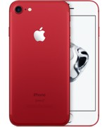 APPLE IPHONE 7 RED S_E 256GB