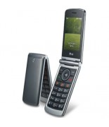 LG G351 CLAMSHELL EASY PHONE